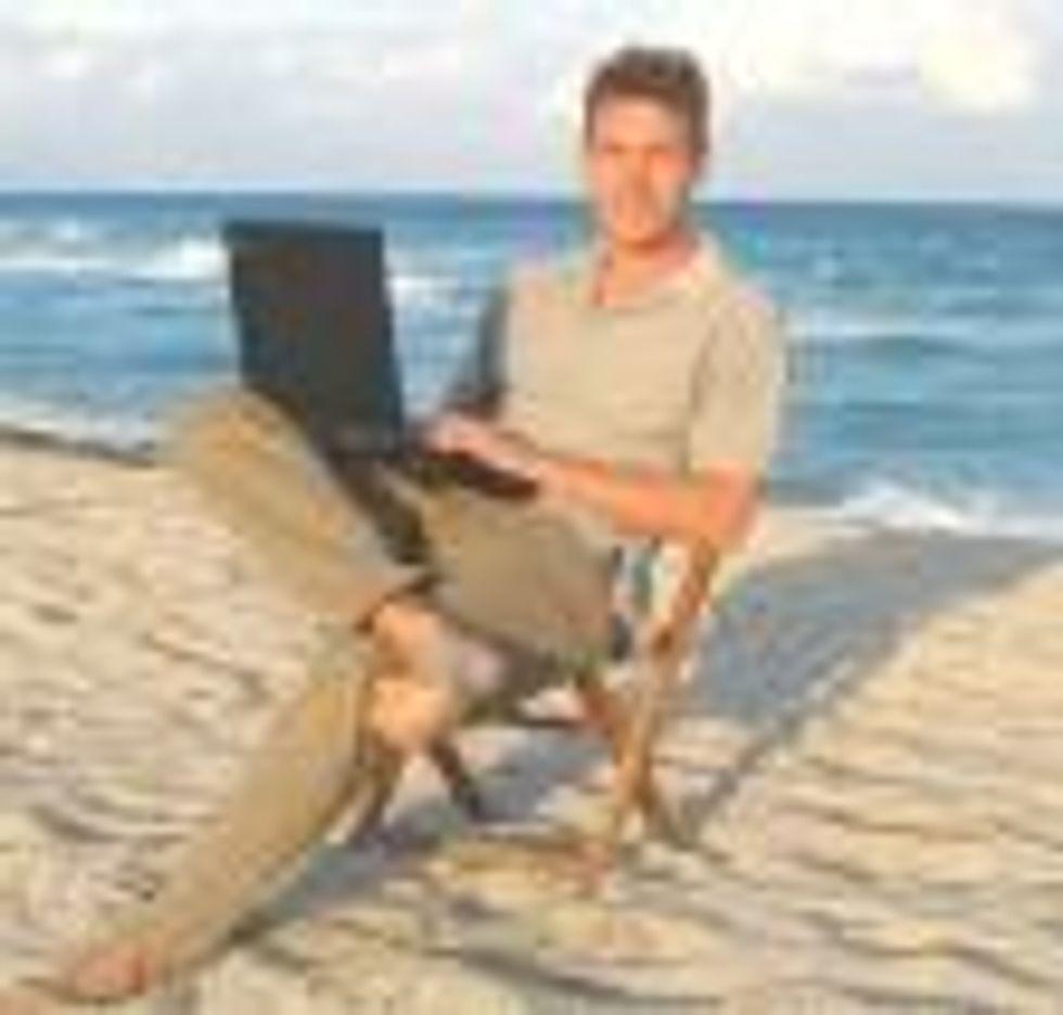Miami Goes WiFi (By Snowbird)