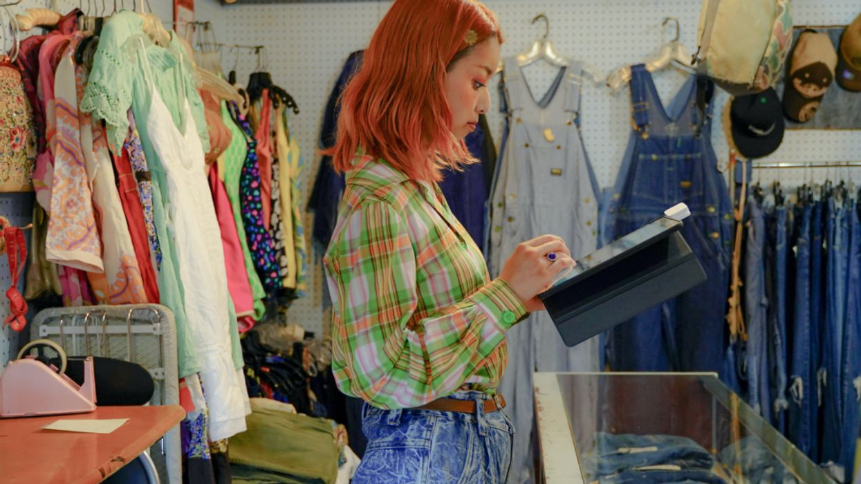 Secondhand Clothing Sales Are Booming – and May Help Solve the Sustainability Crisis in the Fashion Industry