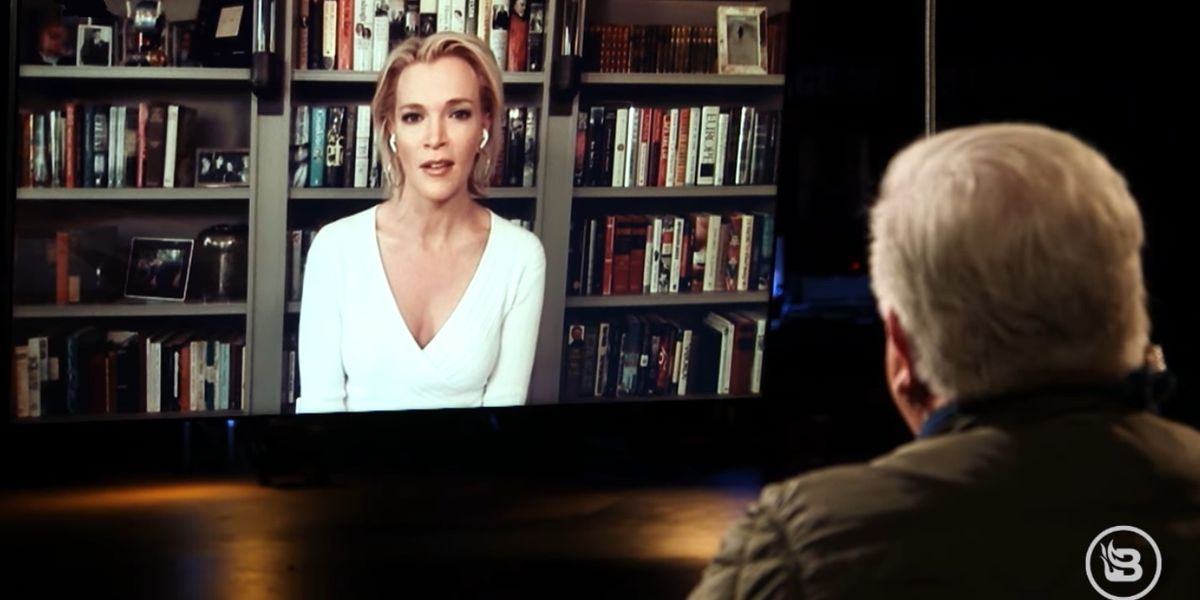 Megyn Kelly on what's happening to Fox News - Glenn Beck