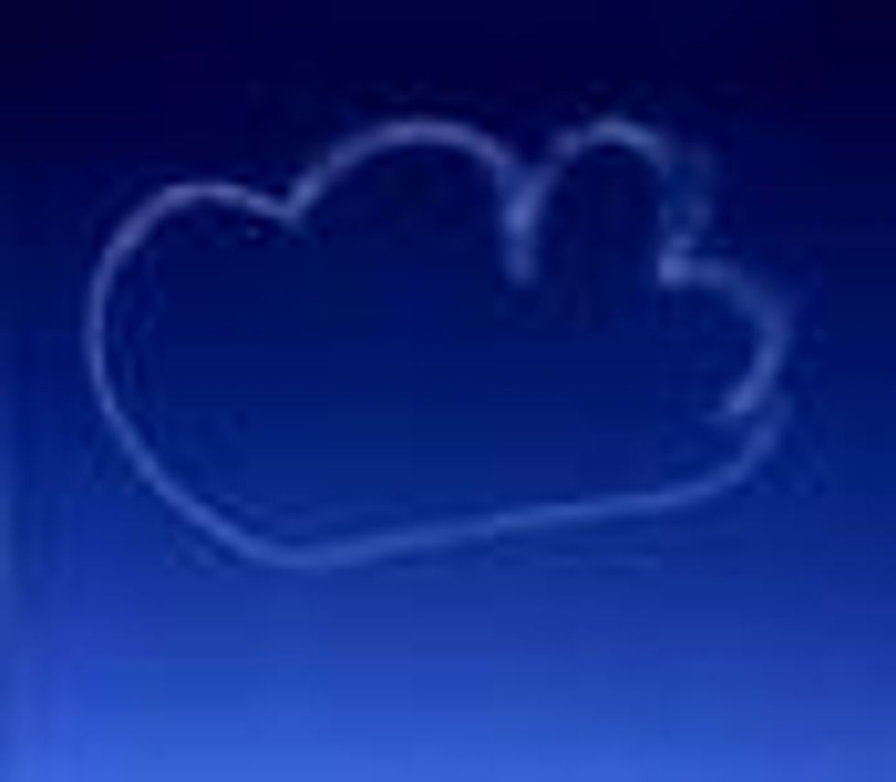 It's a Bird, It's a Plane, It's a Cloud? (By Snowbird)