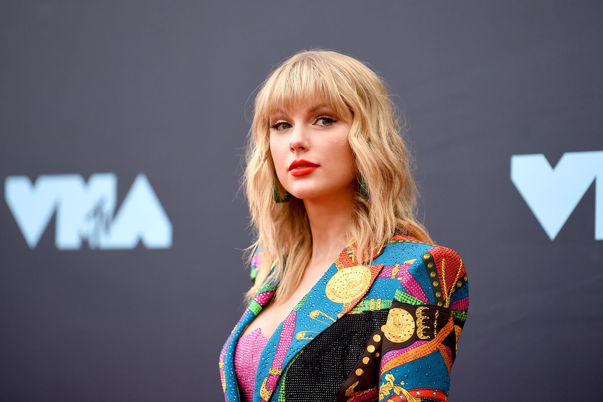 Taylor Swift Responds to Scooter Braun's Sale of Her Masters
