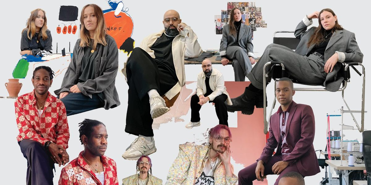 The Six Designers Competing for a Prestigious Global Prize