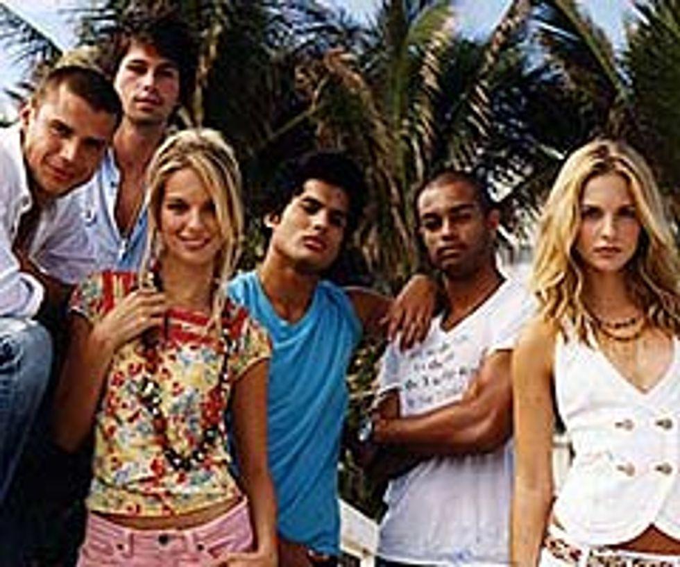 Miami On TV (By Snowbird)