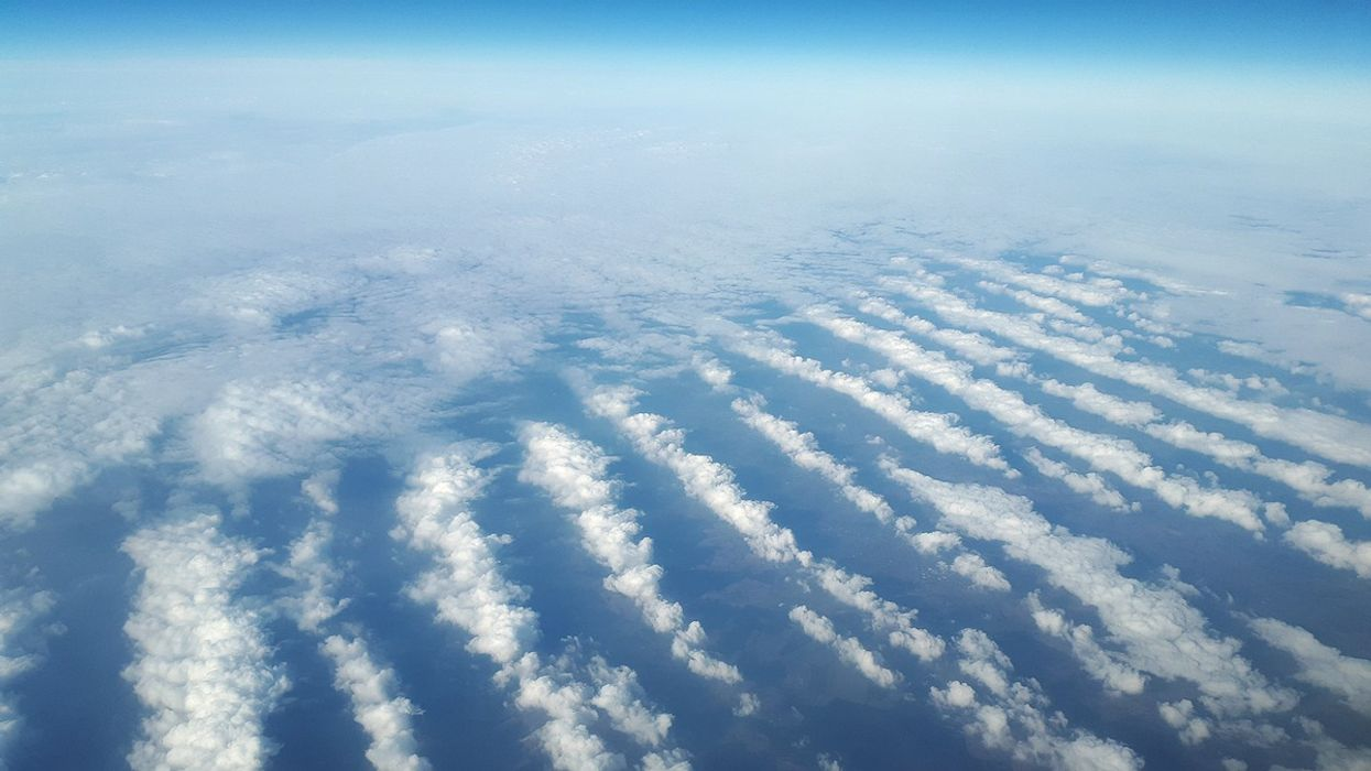 Solar Geoengineering Might Not Work if We Keep Burning Fossil Fuels, Study Finds