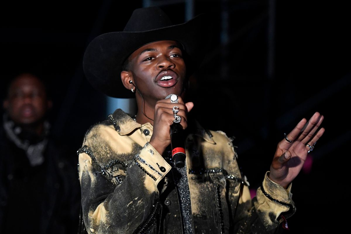 Lil Nas X Shuts Down Trolls 'Sexualizing' His James Charles Collaboration