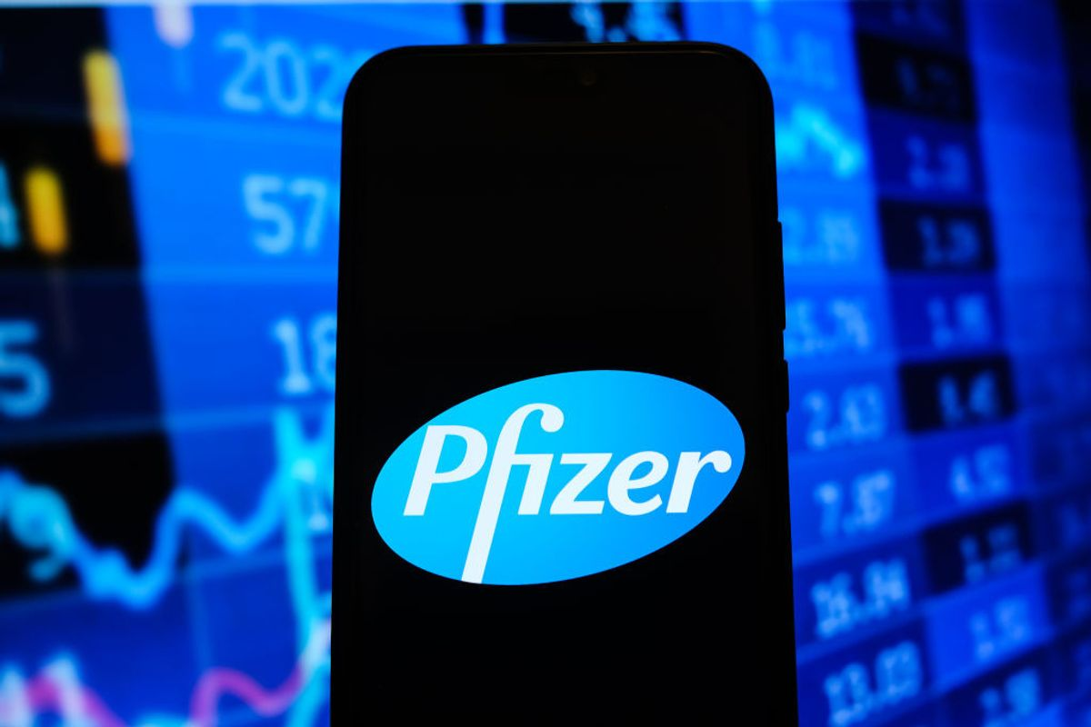 Report: Pfizer plans to seek FDA approval for COVID vaccine in 'days,' trials find it 95% effective