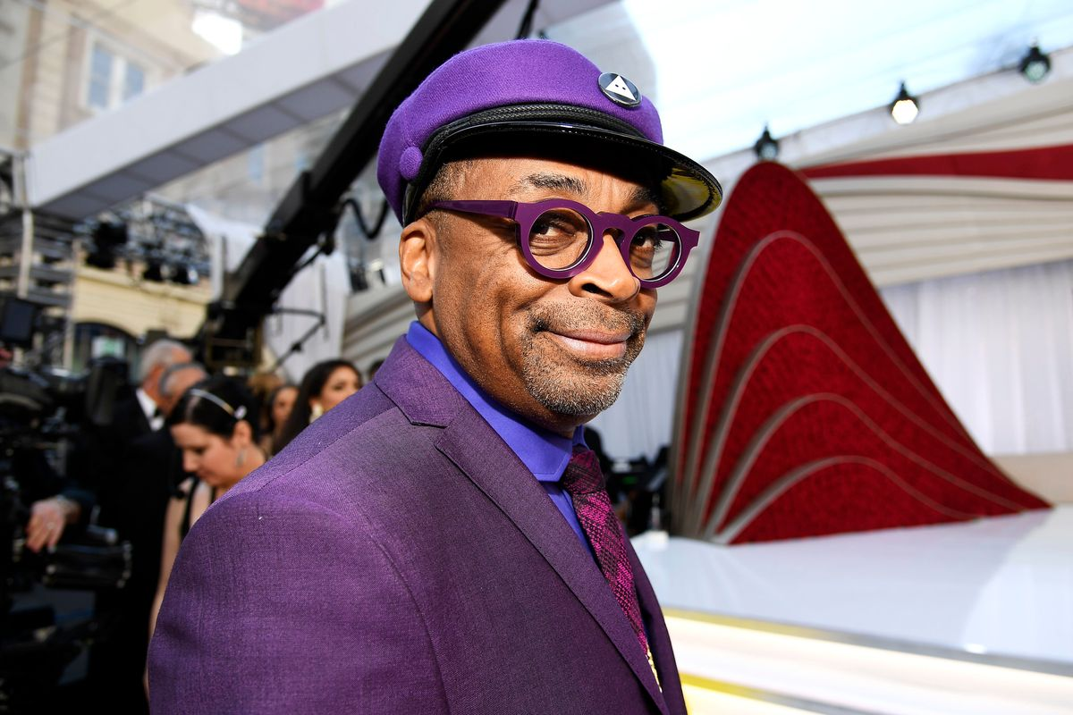 Spike Lee's Next Musical Will Be Huge