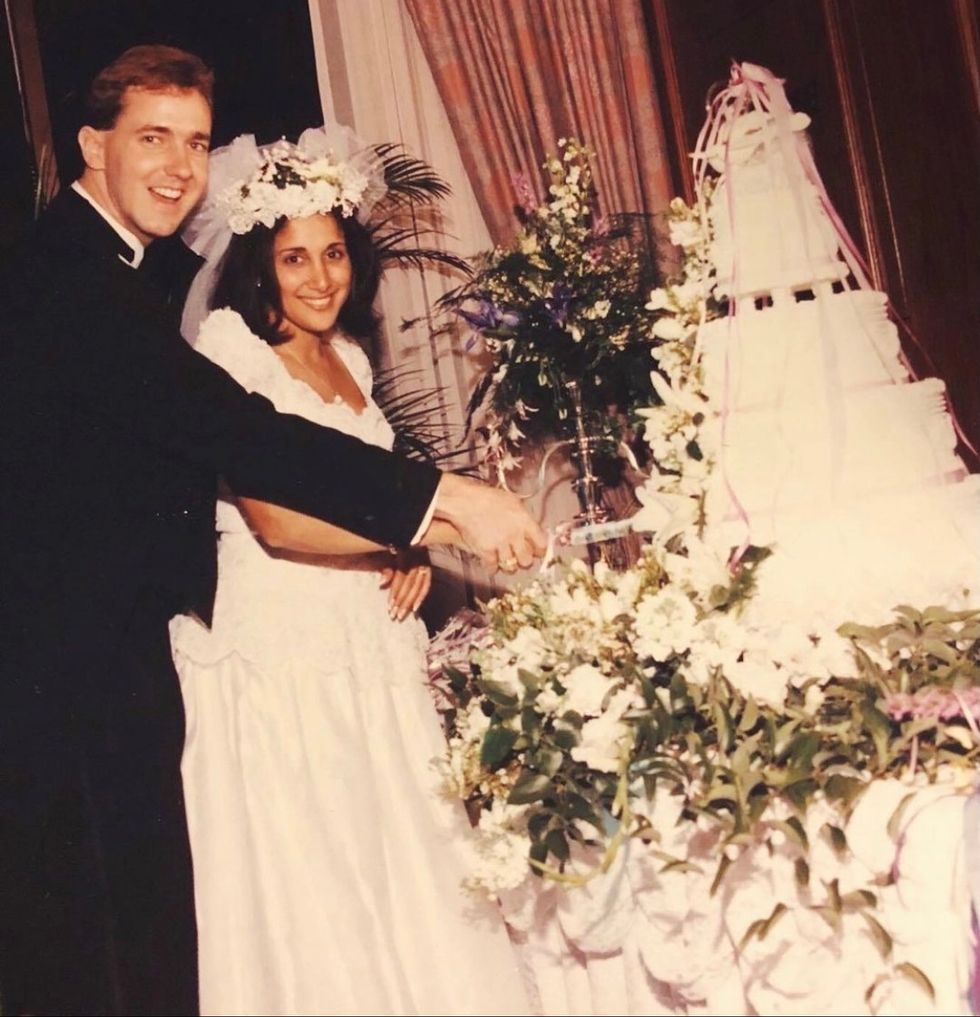 30 Marriage Lessons From My Parents On Their 30th Anniversary