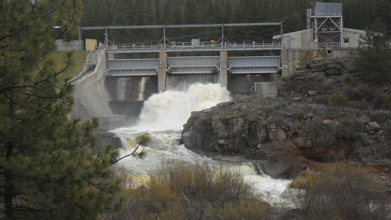 Largest Dam Removal Project in U.S. History Restarts With Interstate Partnership
