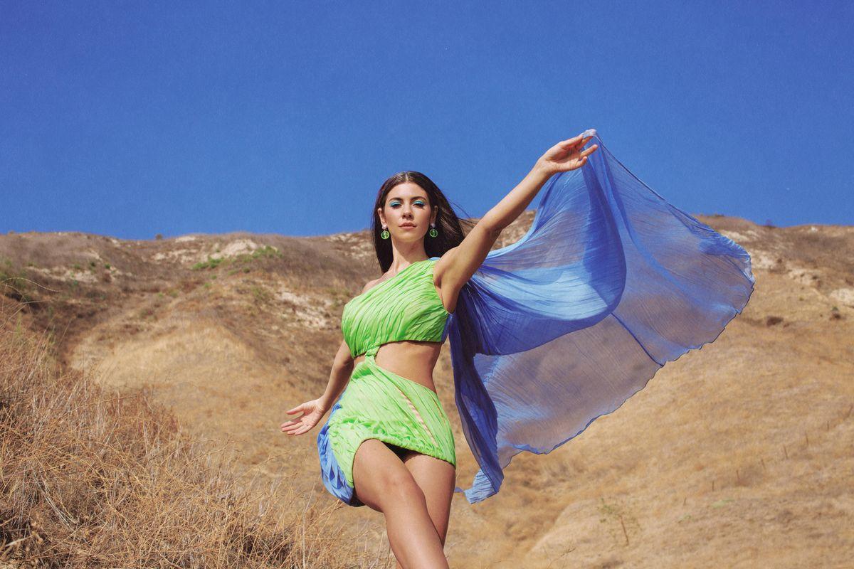 Marina Is Back!