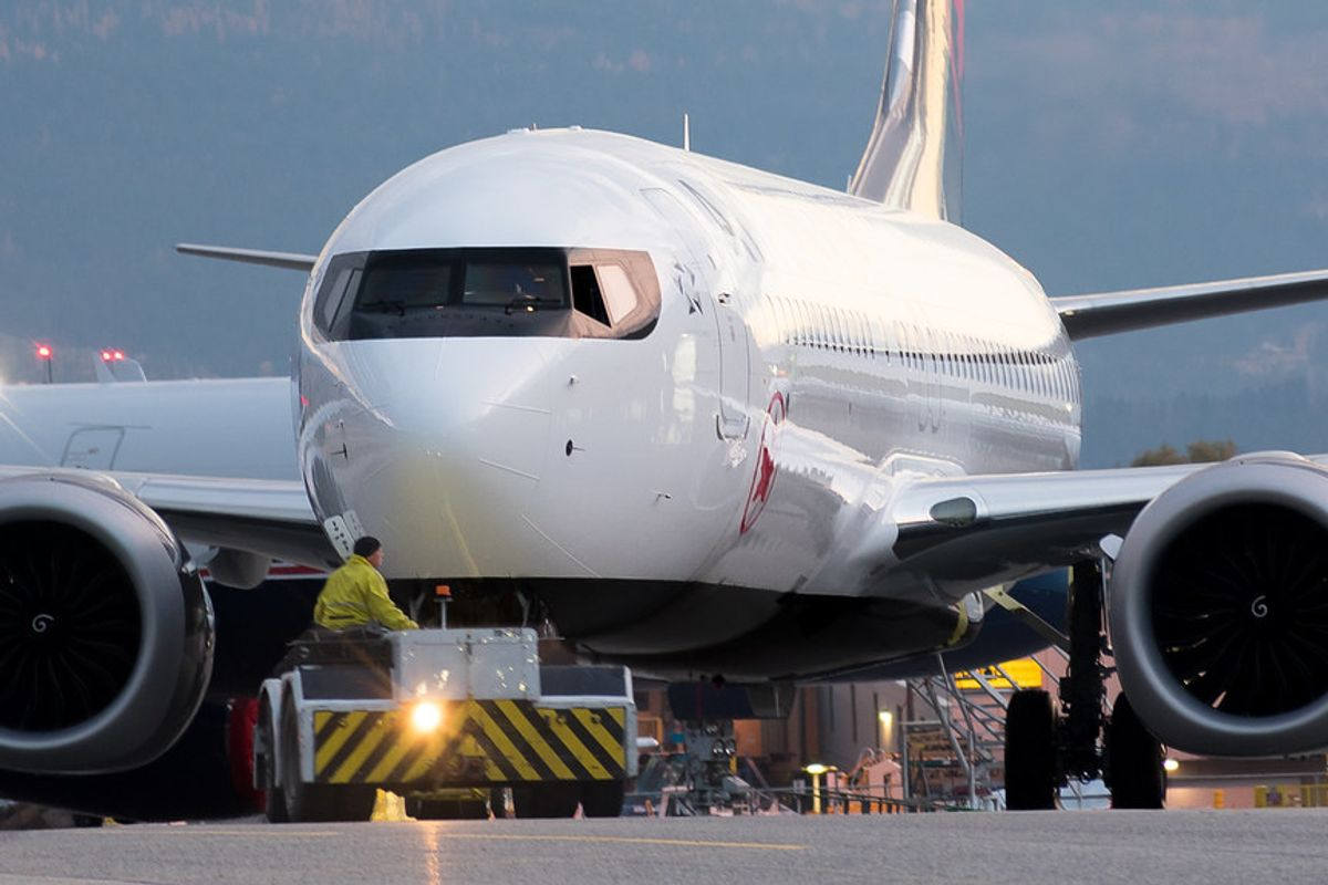 Boeing Stock Takes Off: Will Its Rise Continue?