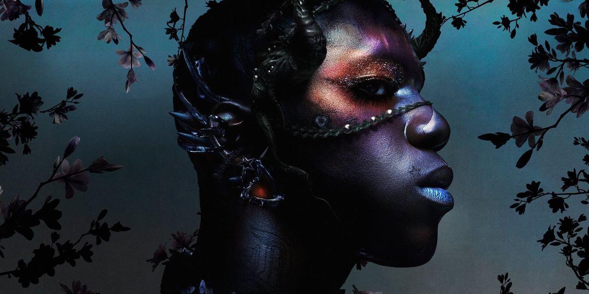 Yves Tumor Stars in New Byredo Eyeshadow Campaign