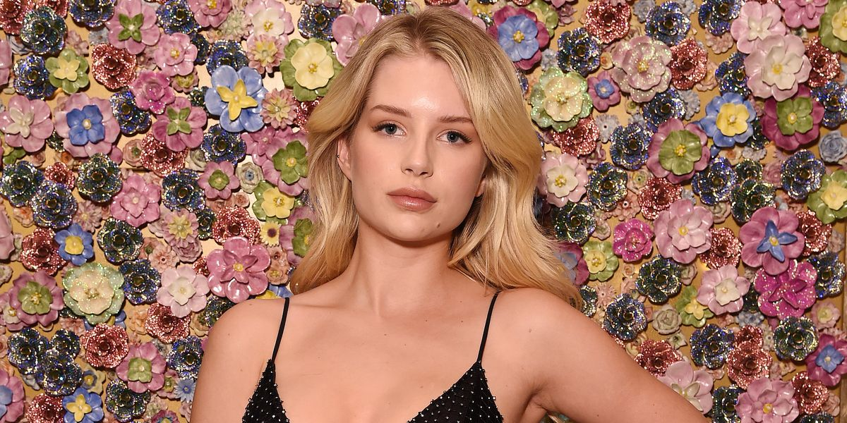 Model Lottie Moss Comes Out as Pansexual