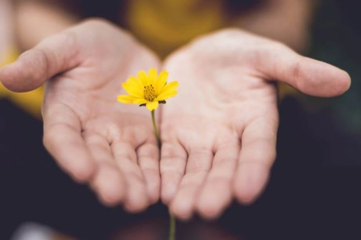 How cultivating an attitude of forgiveness is great for your health