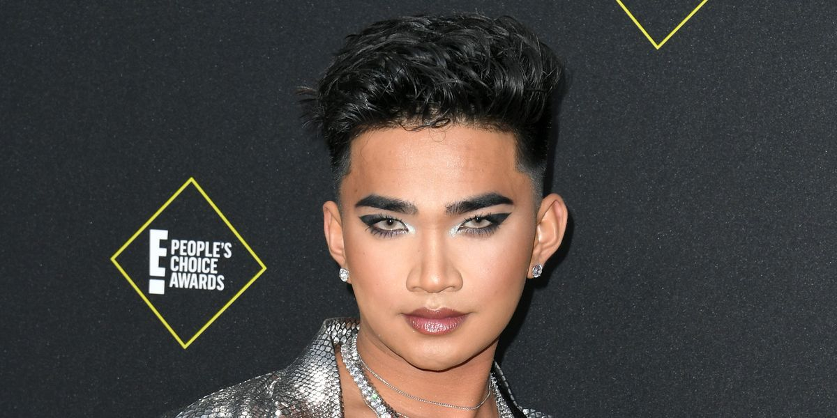 Bretman Rock on Why the Beauty Community Is 'Not What It Was'