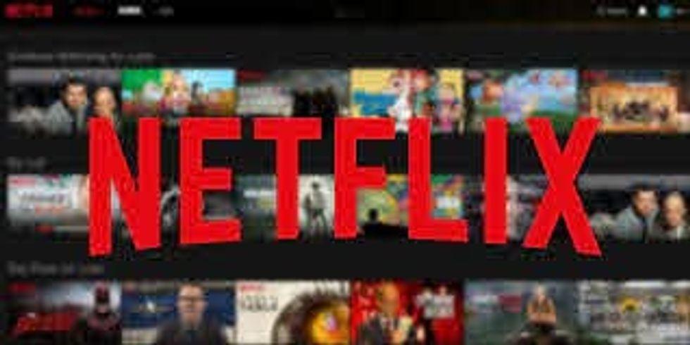 A Netflix Bucketlist For You