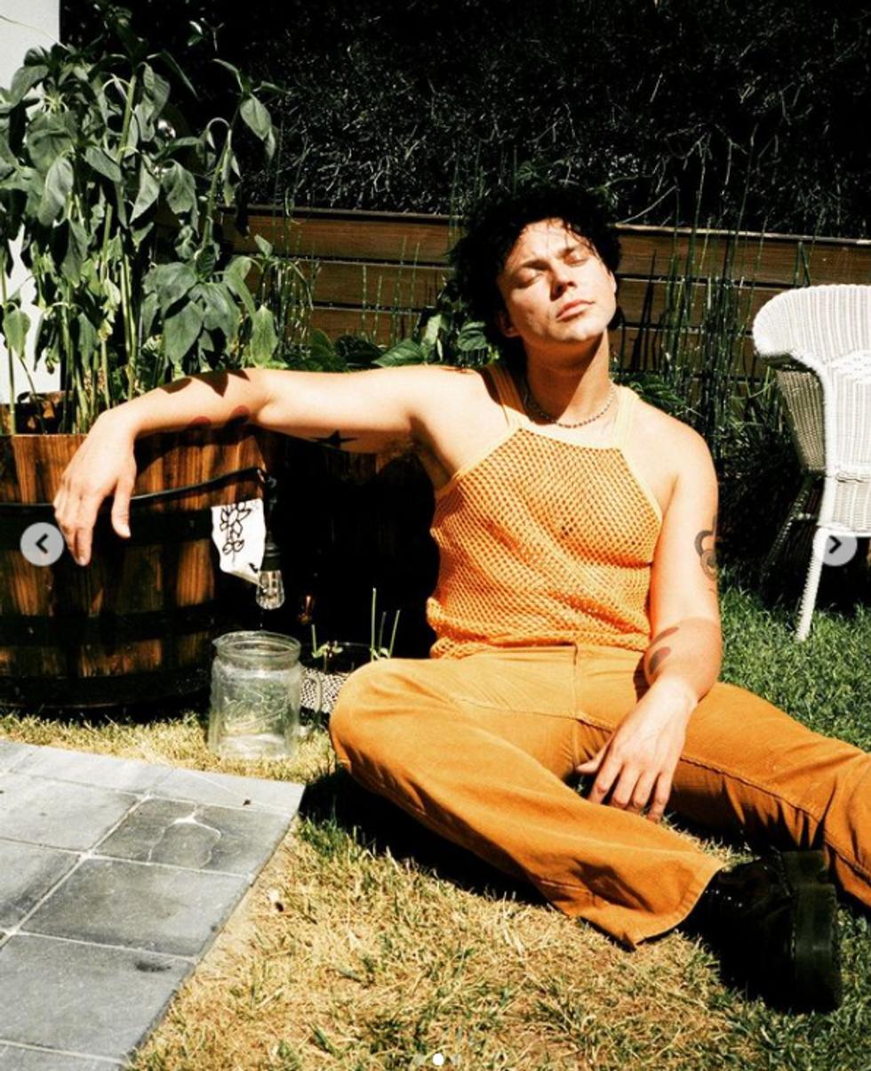 5 Essential Songs From Ashton Irwin's Album 'Superbloom'