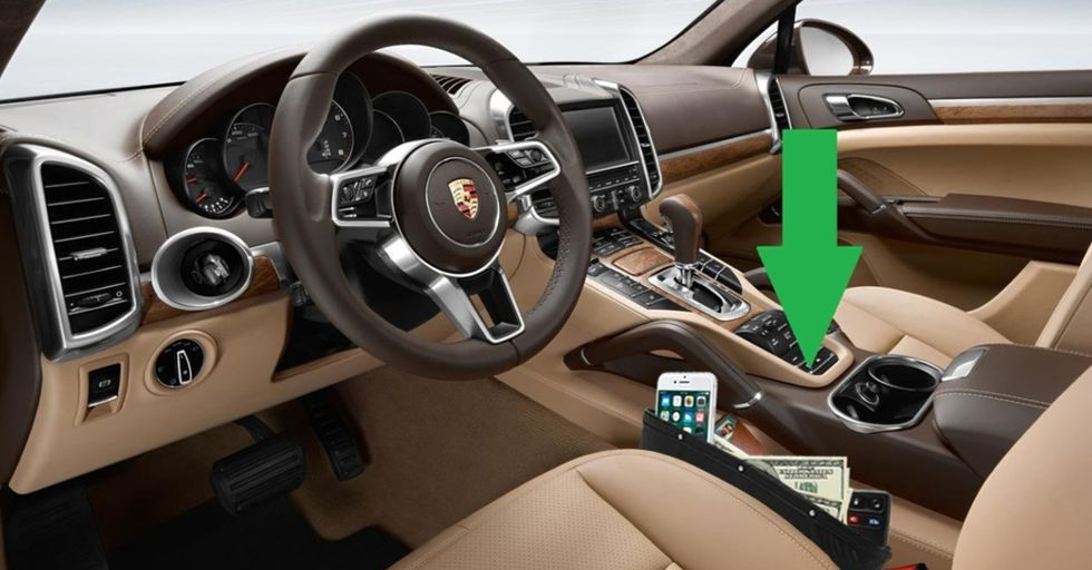 31 Genius Car Gadgets You'll Actually Want to Use