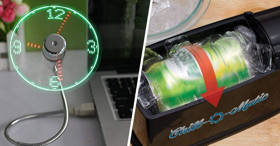 31 Unique and Handy Gifts You've Probably Never Seen Before