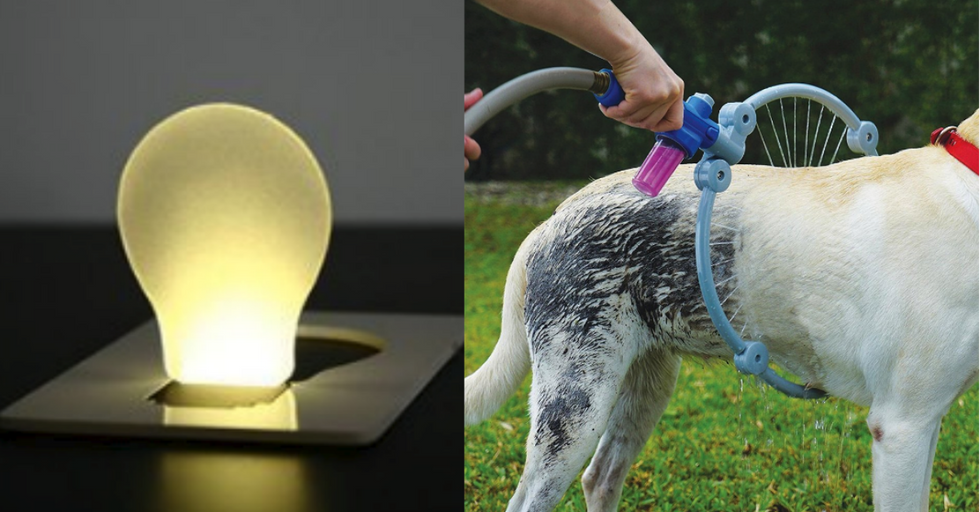 37 Brilliant Inventions You Can Get on Amazon Under $25