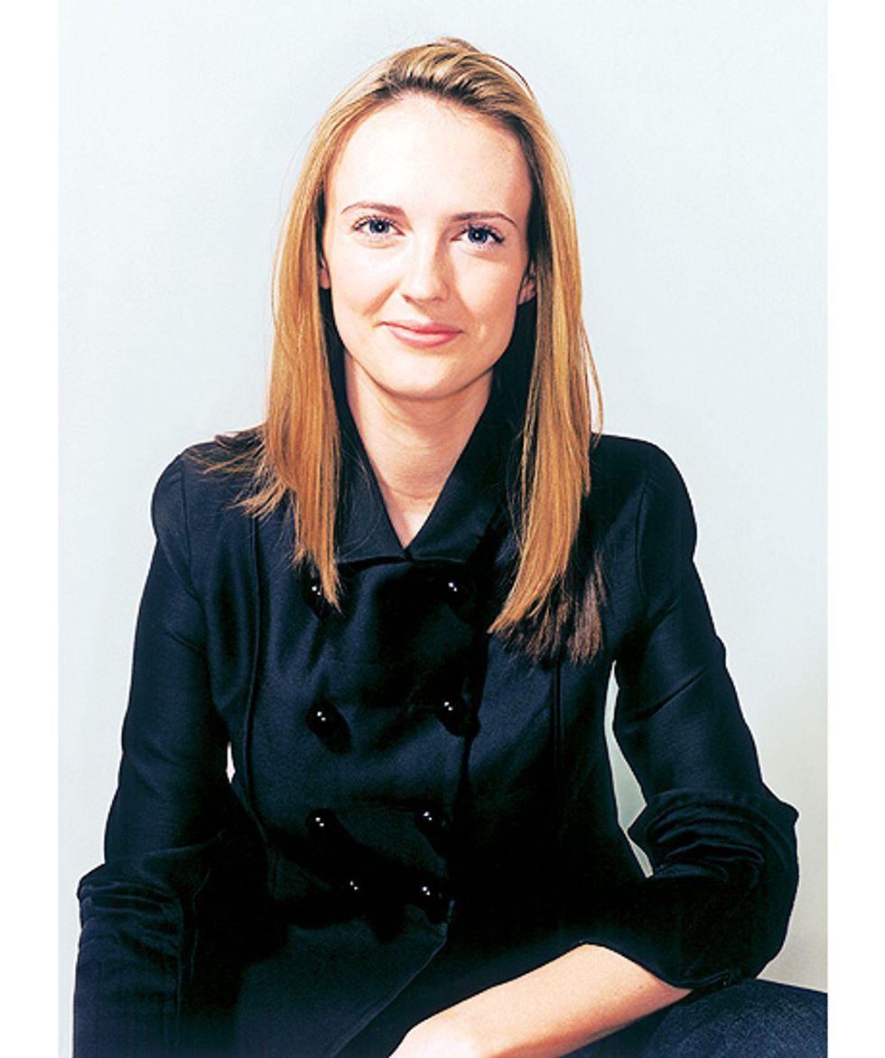 Amanda Congdon De-Boomed