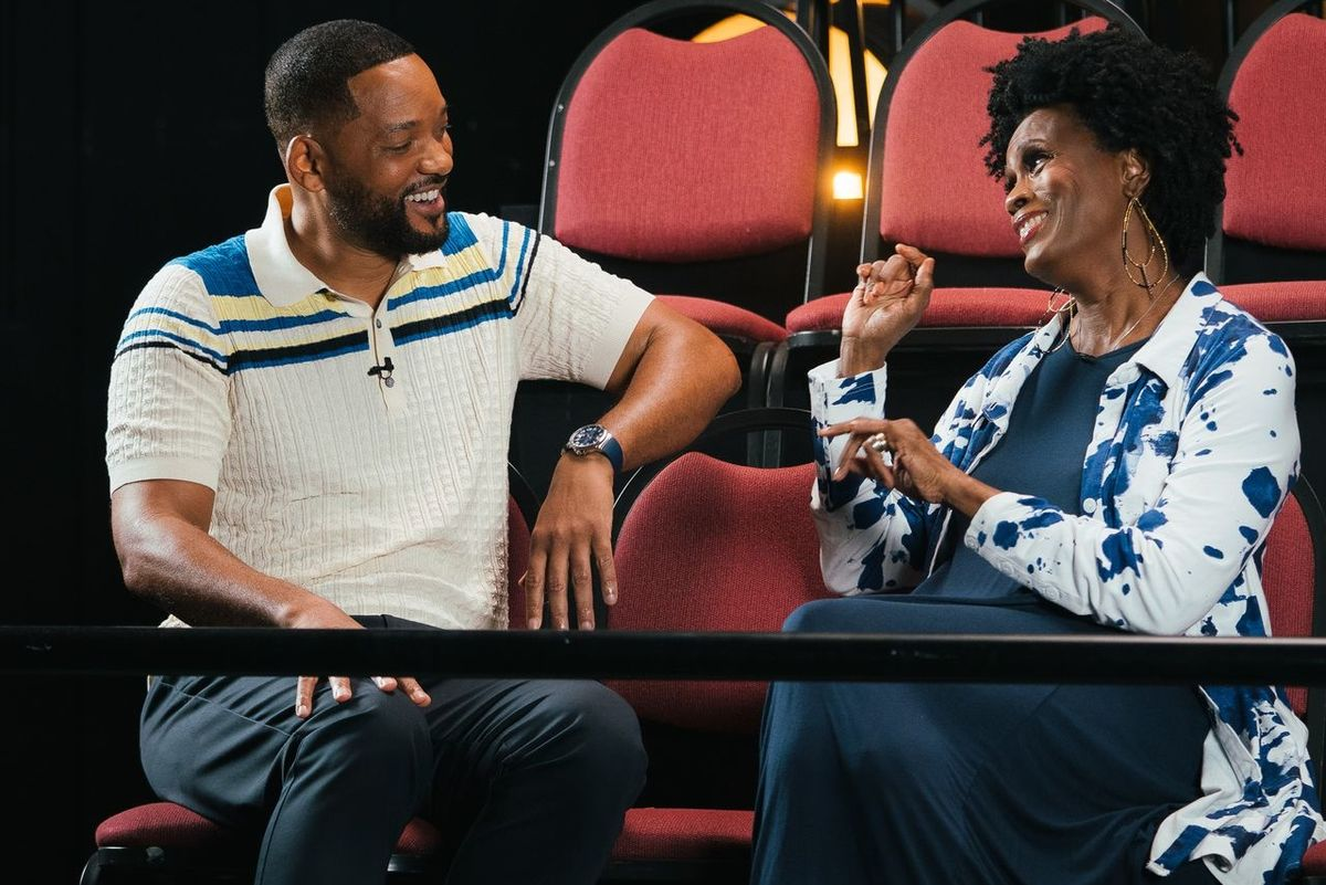 The original Aunt Viv opened up about how Will Smith 'ruined' her career for being 'difficult'