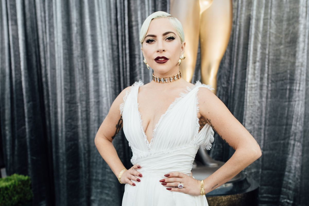 Lady Gaga Reportedly Cast in an Assassin Thriller Film