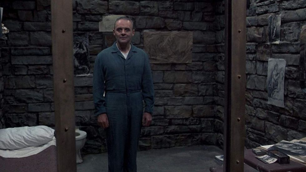 'Silence of the Lambs': The Indiana Jones of Horror Movies
