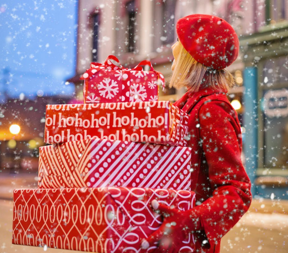 Giving Back This Year Is The Best Way To Spread Christmas Cheer, Here's How To Get Involved