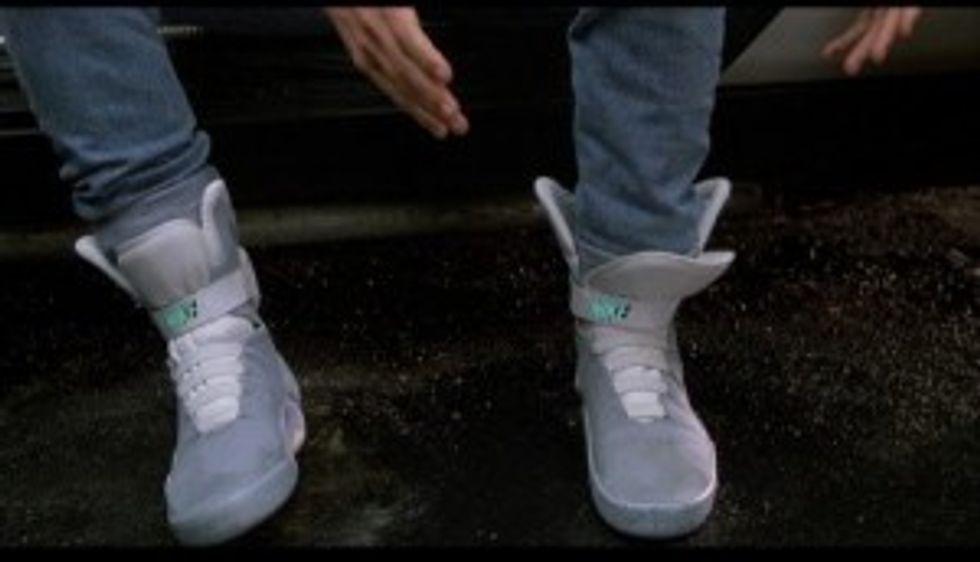 Nike McFly Petition
