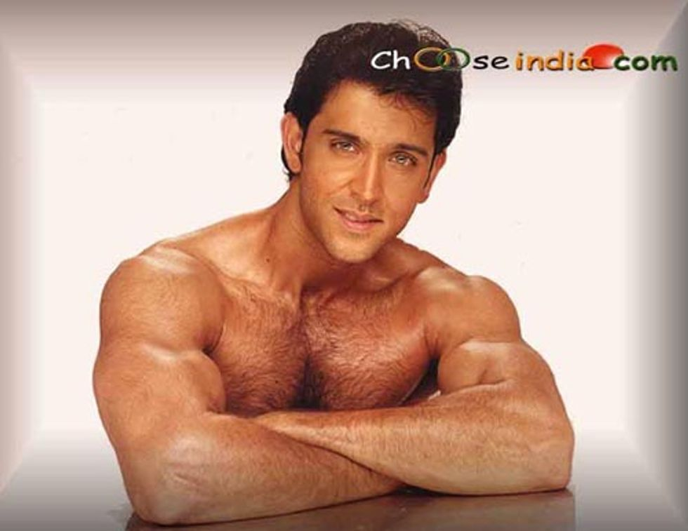 Hrithik Roshan is Back!