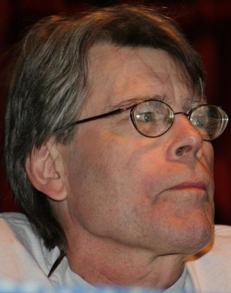 You Probably Haven't Heard Of This Stephen King Book