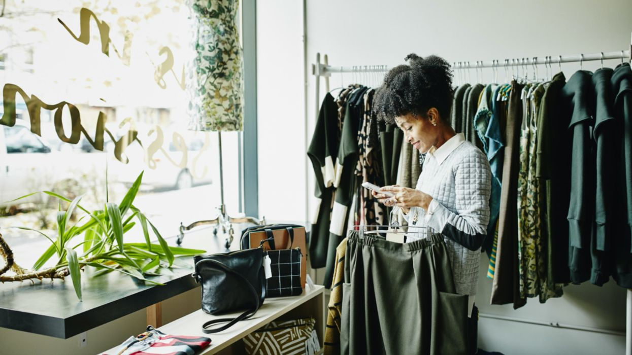 The Built Environment and Fashion Industries Are Primed to Lead the Recovery