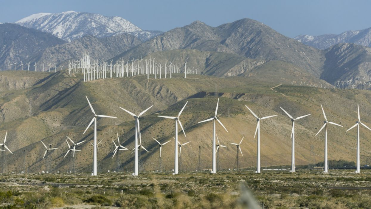 How Renewable Energy Could Power Your State