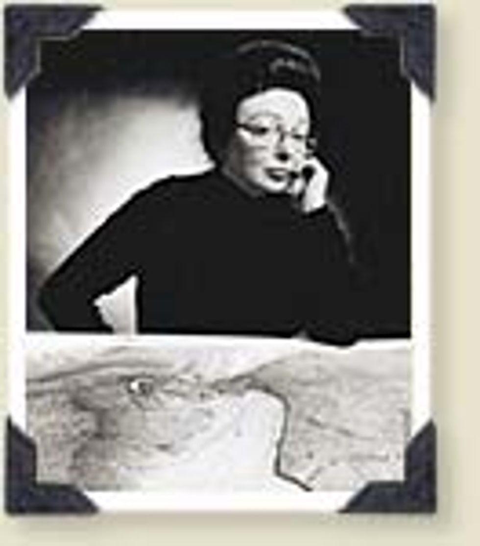 R.I.P. Marie Tharp