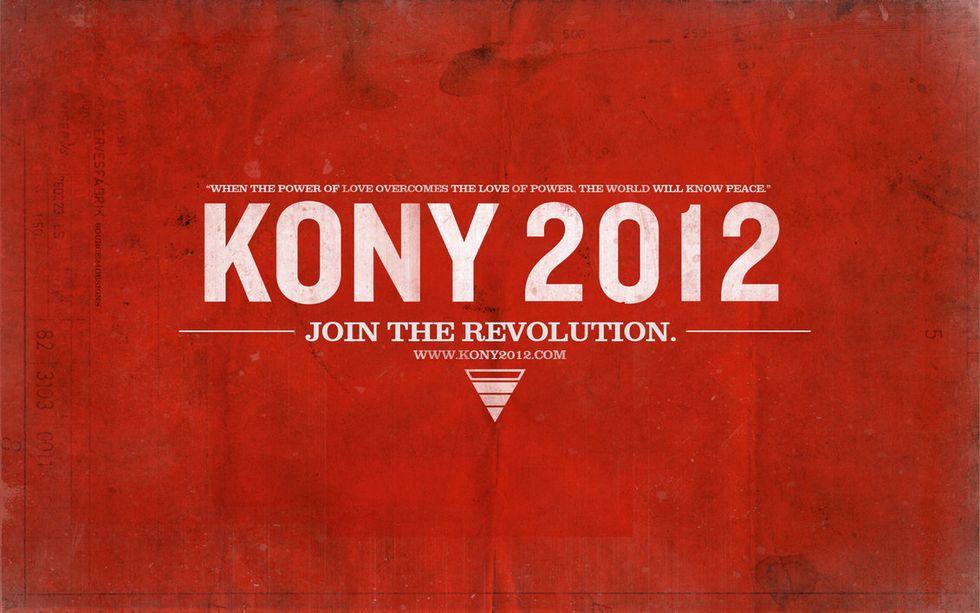 Kony 2012 And The Rise Of Viral Propaganda