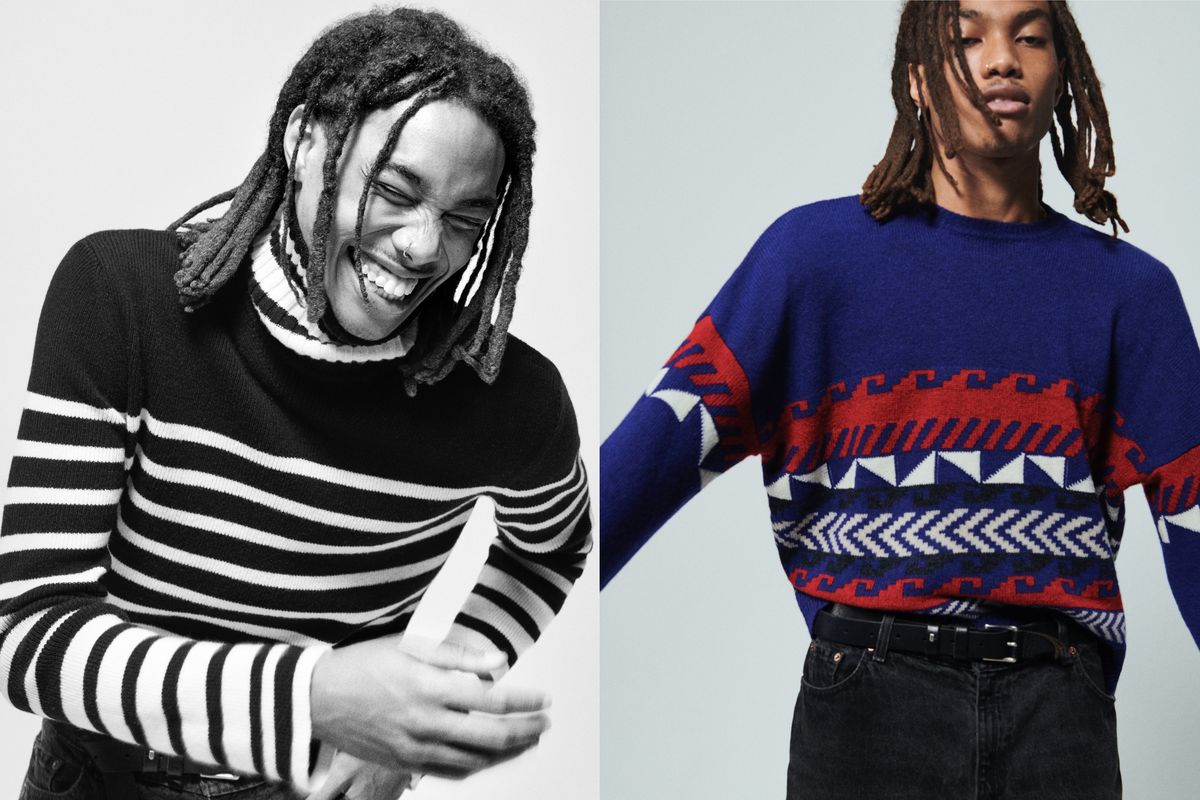 The Fashion Collective Changing the Conversation Around Knitwear