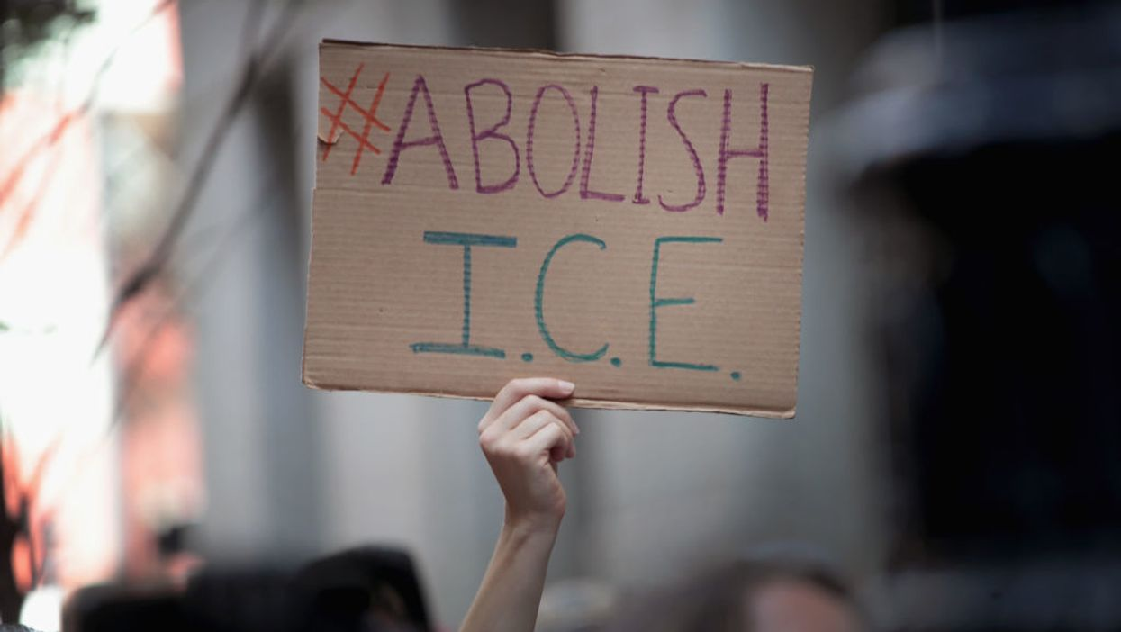 Immigrants 'facing deportation' explain they're very excited about a Biden presidency