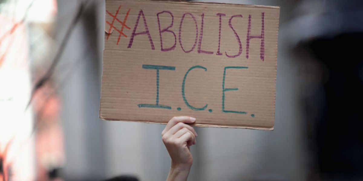 Illegal immigrants 'facing deportation' explain they're very excited about a Biden presidency