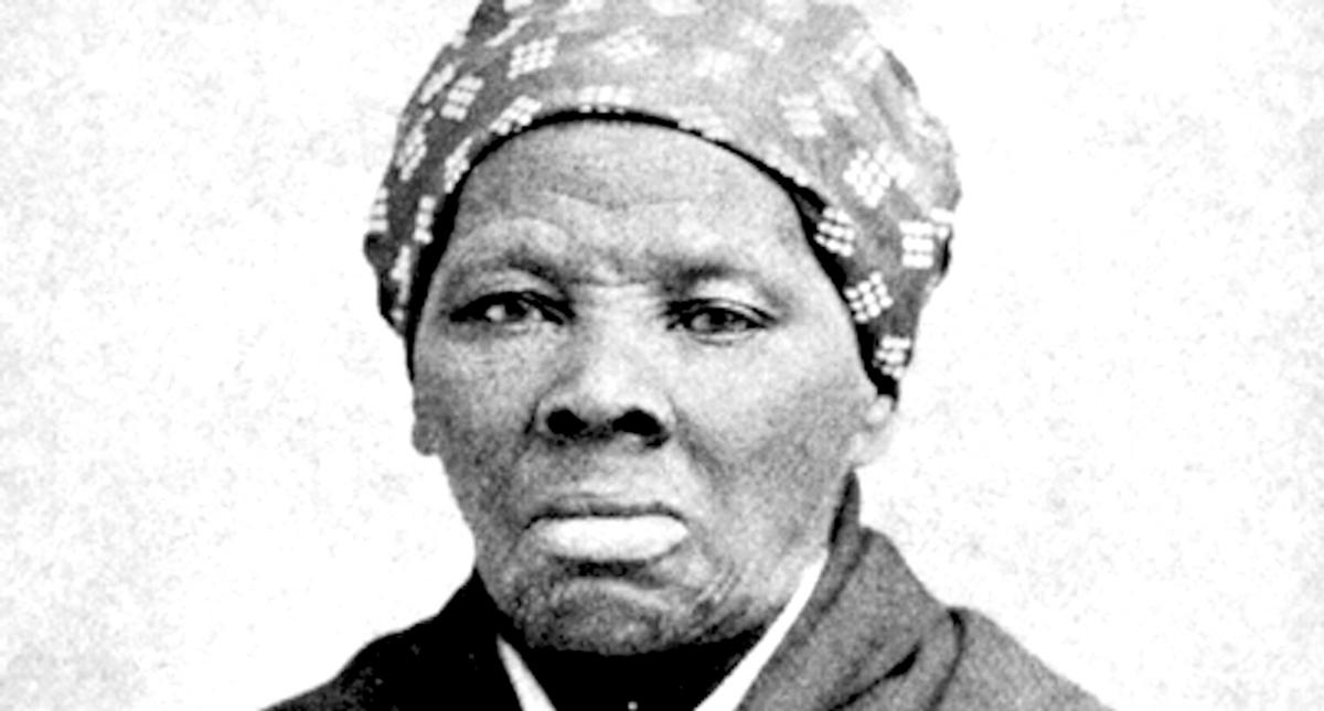 Abolitionist Harriet Tubman appearing on $20 bill gets renewed push by Biden