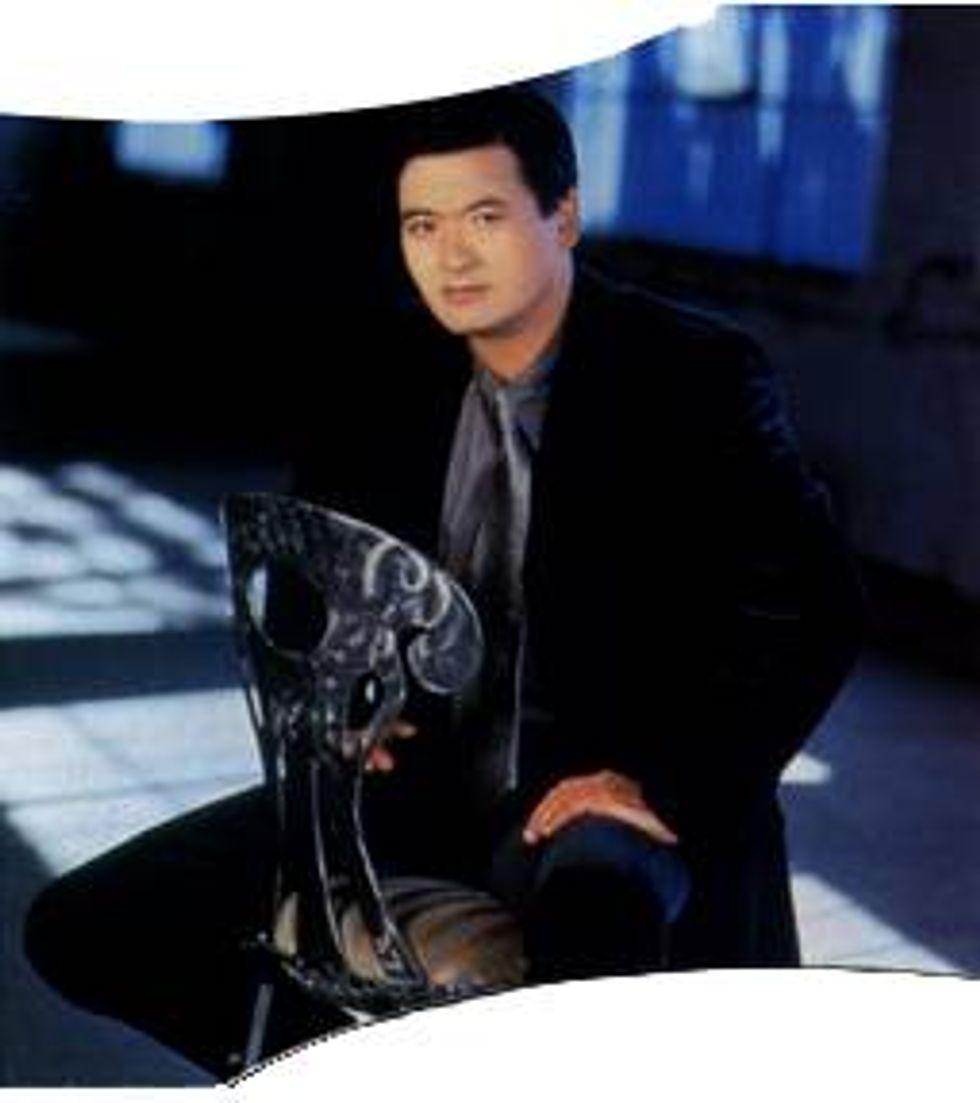 Killer Instinct: Chow Yun-Fat