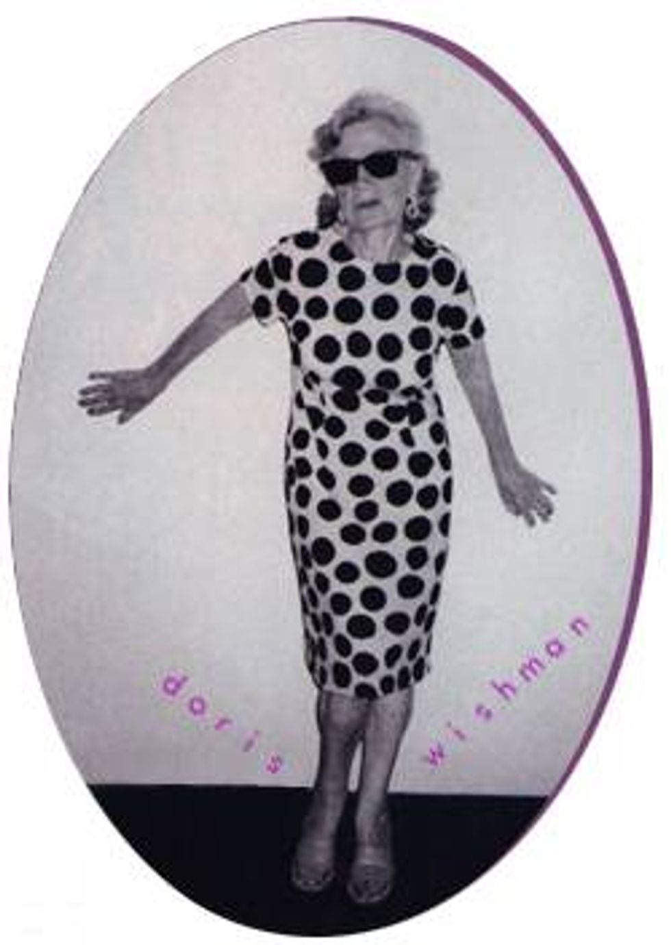 The mother of exploitation: Doris Wishman