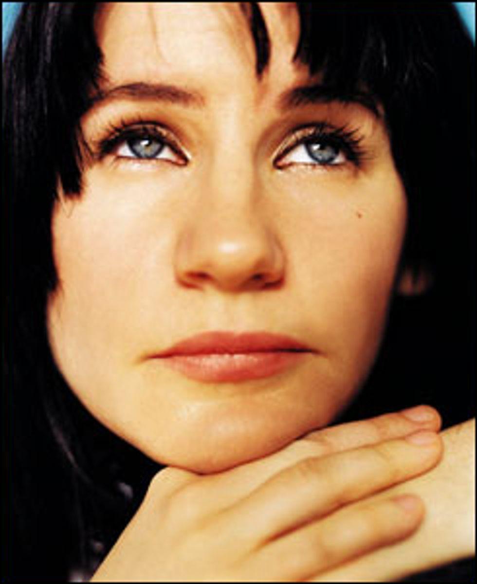 Beautiful People 2001: Tiffany Anders