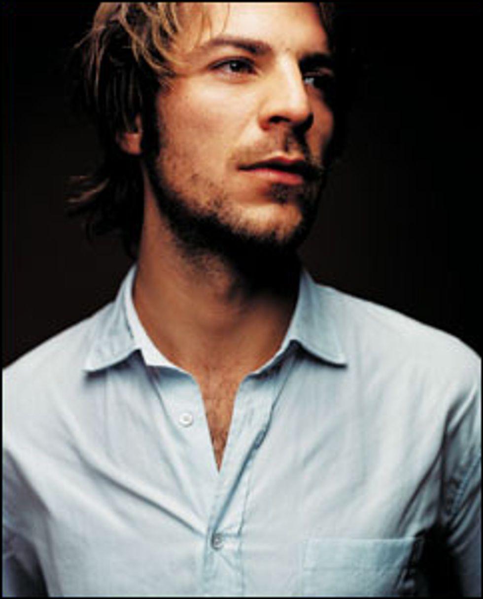 Beautiful People 2001: Stefan Armbruster