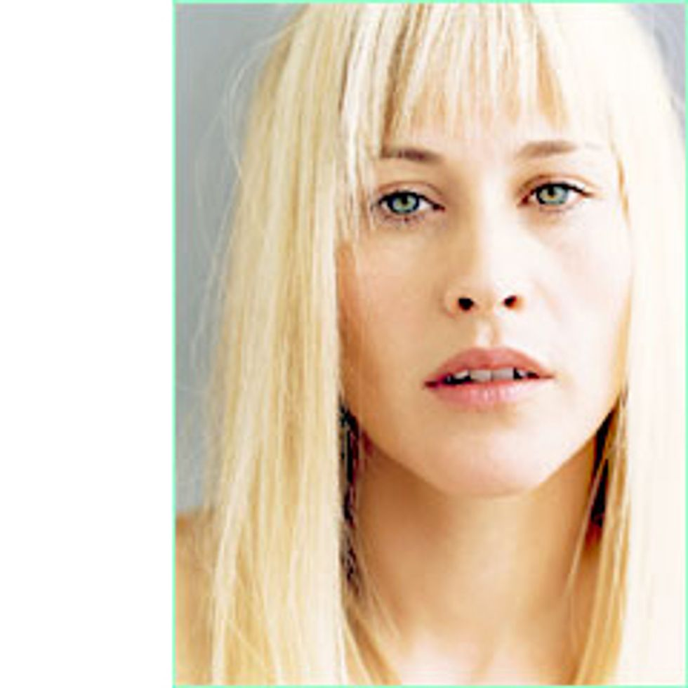 The Naked Truth: Patricia Arquette