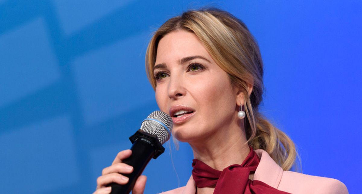 Ivanka's political future in question after Capitol riot: 'It's a stain we'll never be able to erase'