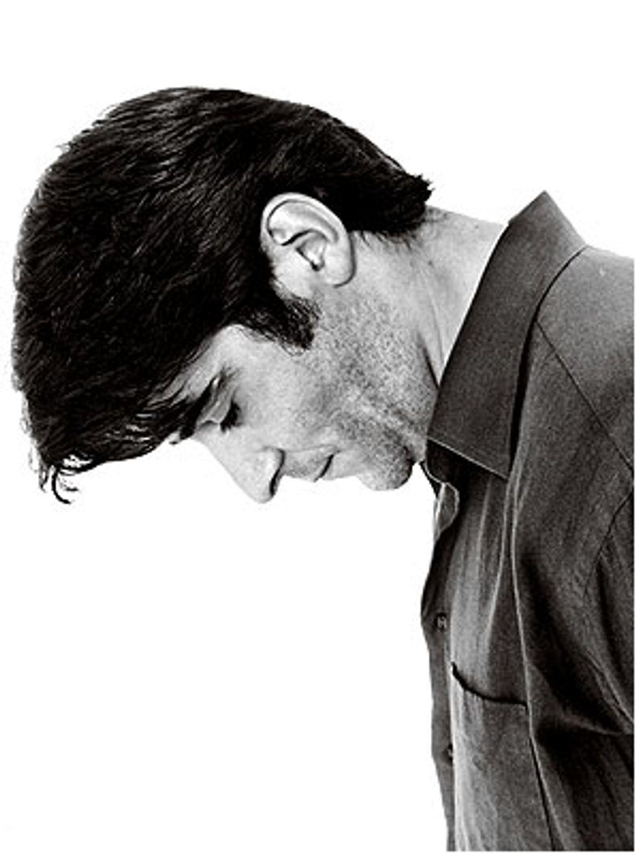Beautiful People 2003: Goran Visnjic