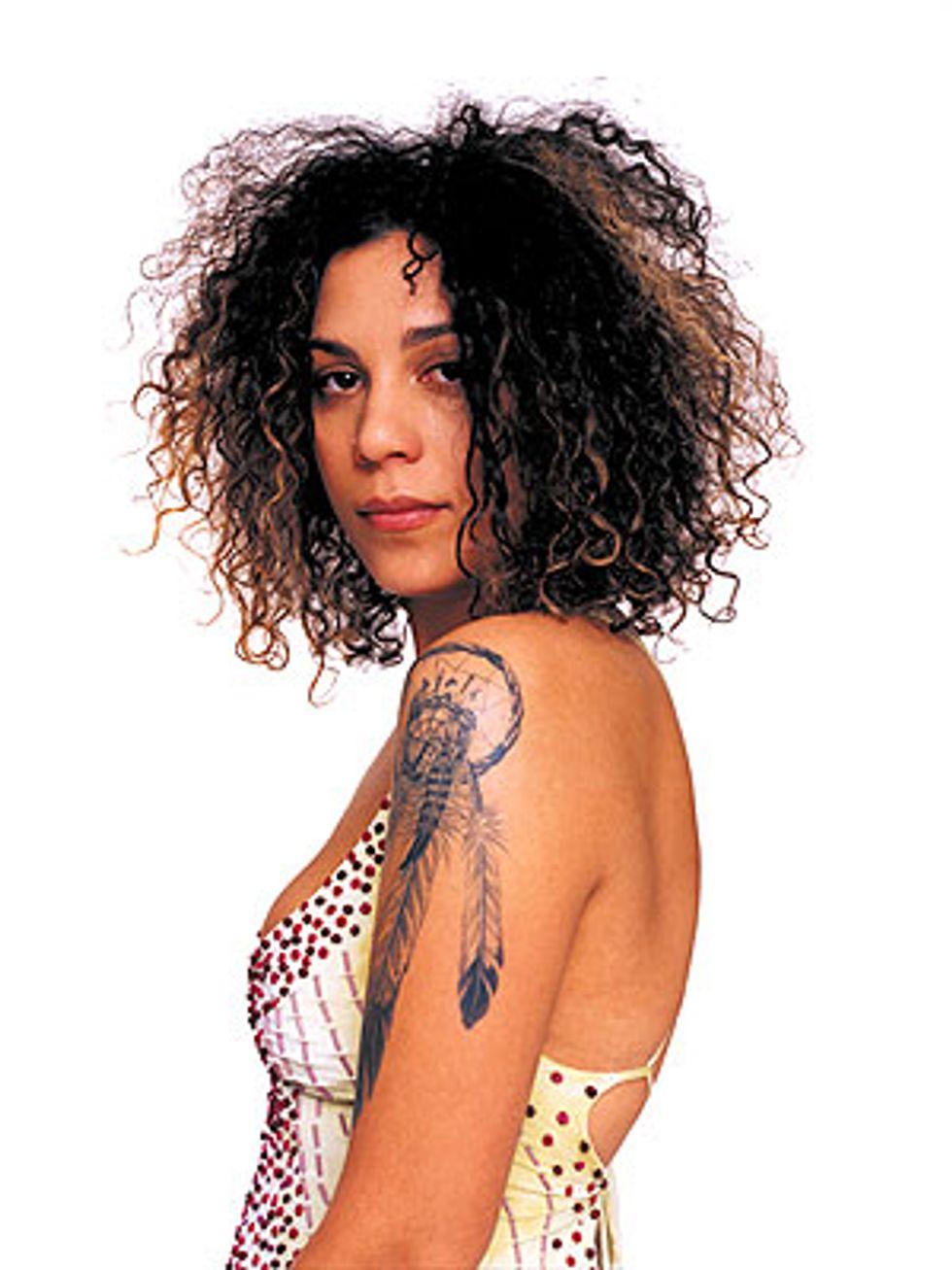 Beautiful People 2003: Raquel Cepeda