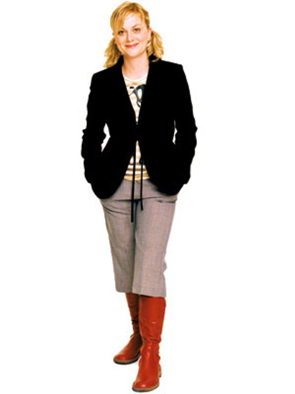 Beautiful People 2003: Amy Poehler