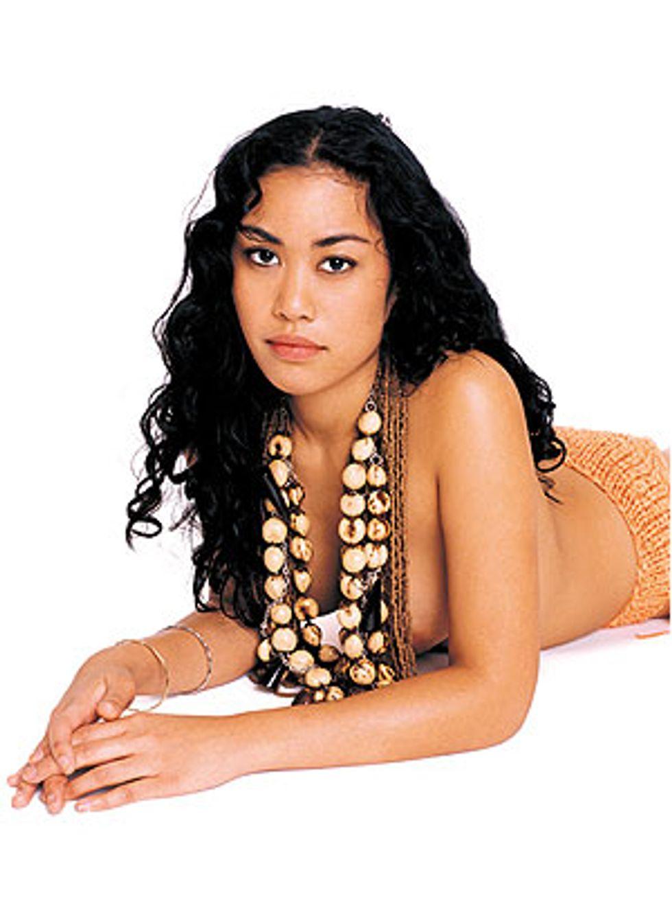 Beautiful People 2003: Tiffany Limos